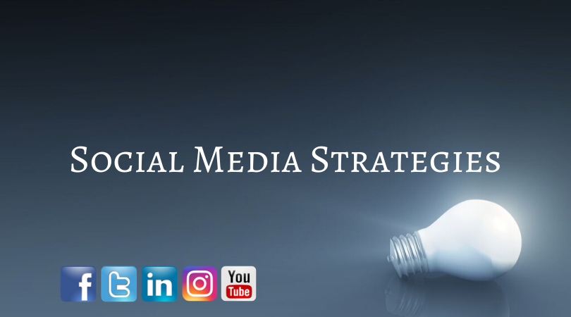 16 Social Media Strategy Ideas You Can Use Now