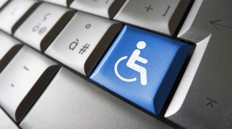 What are Web Content Accessibility Guidelines?