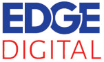 edge digital logo