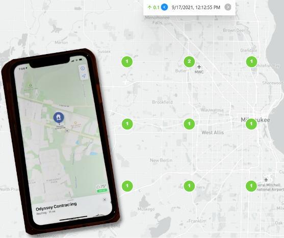 Local Search Grid
