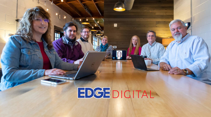 Entrepreneurs Merge Services to Create a Powerhouse Digital Marketing Agency