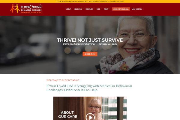 Geriatric Medicine | Elderly | Seniors