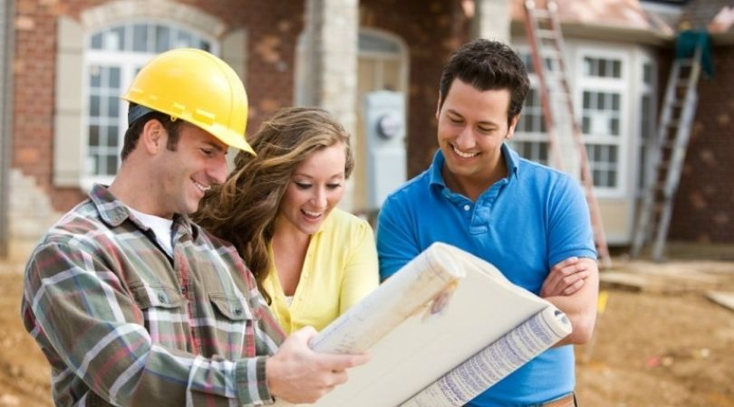 search engine optimization for contractors