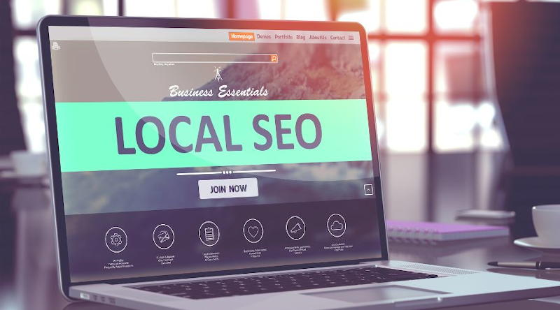 A Broad Overview of Local Search Engine Optimization